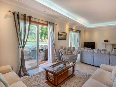 Image 21 | 5 bedroom villa for sale with 0.36 hectares of land, Almancil, Central Algarve, Algarve Golden Triangle 228344