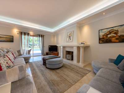 Image 23 | 5 bedroom villa for sale with 0.36 hectares of land, Almancil, Central Algarve, Algarve Golden Triangle 228344