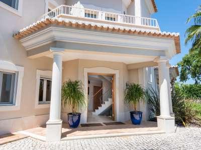 Image 24 | 5 bedroom villa for sale with 0.36 hectares of land, Almancil, Central Algarve, Algarve Golden Triangle 228344
