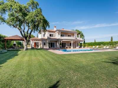 Image 27 | 5 bedroom villa for sale with 0.36 hectares of land, Almancil, Central Algarve, Algarve Golden Triangle 228344