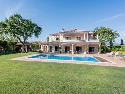 Image 28 | 5 bedroom villa for sale with 0.36 hectares of land, Almancil, Central Algarve, Algarve Golden Triangle 228344