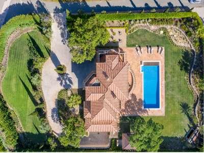 Image 29 | 5 bedroom villa for sale with 0.36 hectares of land, Almancil, Central Algarve, Algarve Golden Triangle 228344
