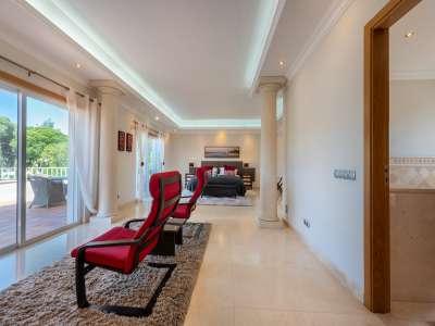 Image 3 | 5 bedroom villa for sale with 0.36 hectares of land, Almancil, Central Algarve, Algarve Golden Triangle 228344