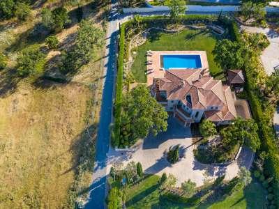 Image 30 | 5 bedroom villa for sale with 0.36 hectares of land, Almancil, Central Algarve, Algarve Golden Triangle 228344