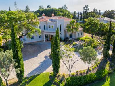 Image 31 | 5 bedroom villa for sale with 0.36 hectares of land, Almancil, Central Algarve, Algarve Golden Triangle 228344