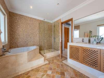 Image 4 | 5 bedroom villa for sale with 0.36 hectares of land, Almancil, Central Algarve, Algarve Golden Triangle 228344