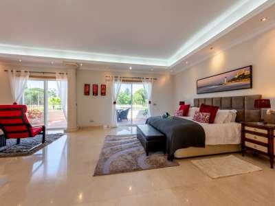 Image 5 | 5 bedroom villa for sale with 0.36 hectares of land, Almancil, Central Algarve, Algarve Golden Triangle 228344