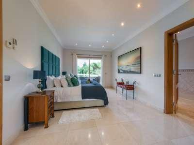 Image 6 | 5 bedroom villa for sale with 0.36 hectares of land, Almancil, Central Algarve, Algarve Golden Triangle 228344