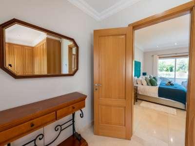 Image 7 | 5 bedroom villa for sale with 0.36 hectares of land, Almancil, Central Algarve, Algarve Golden Triangle 228344