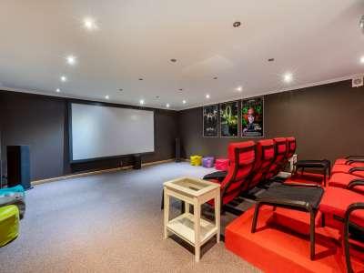 Image 8 | 5 bedroom villa for sale with 0.36 hectares of land, Almancil, Central Algarve, Algarve Golden Triangle 228344