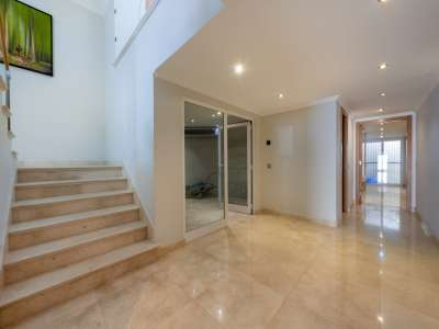 Image 9 | 5 bedroom villa for sale with 0.36 hectares of land, Almancil, Central Algarve, Algarve Golden Triangle 228344
