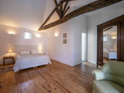 Image 15   8 bedroom manor house for sale with 1.17 hectares of land, Cognac, Charente , Poitou-Charentes 228522