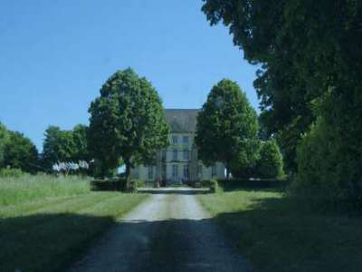 Image 10   12 bedroom French chateau for sale, Burgundy, Saone-et-Loire , Burgundy 228527