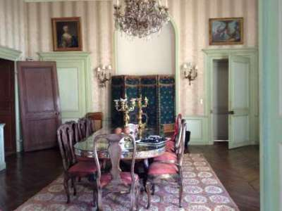 Image 3   12 bedroom French chateau for sale, Burgundy, Saone-et-Loire , Burgundy 228527
