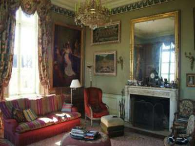 Image 4   12 bedroom French chateau for sale, Burgundy, Saone-et-Loire , Burgundy 228527