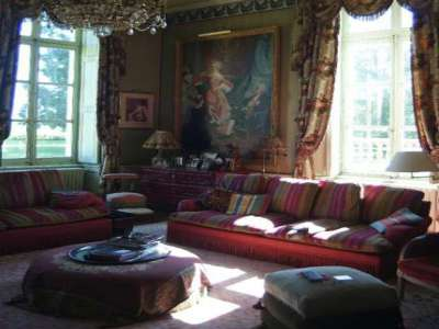 Image 5   12 bedroom French chateau for sale, Burgundy, Saone-et-Loire , Burgundy 228527