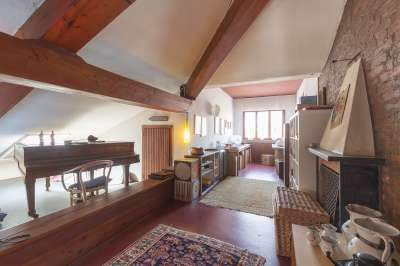 Image 1 | 4 bedroom house for sale, Murano, Venice, Veneto 228562