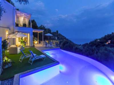 Image 10   3 bedroom villa for sale with 2,000m2 of land, Agni, Corfu, Ionian Islands 228600