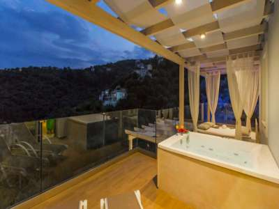 Image 17   3 bedroom villa for sale with 2,000m2 of land, Agni, Corfu, Ionian Islands 228600