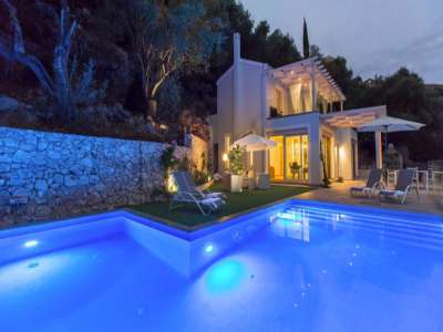 Image 21   3 bedroom villa for sale with 2,000m2 of land, Agni, Corfu, Ionian Islands 228600