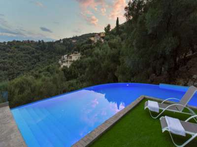 Image 3   3 bedroom villa for sale with 2,000m2 of land, Agni, Corfu, Ionian Islands 228600