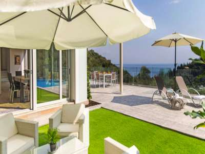 Image 5   3 bedroom villa for sale with 2,000m2 of land, Agni, Corfu, Ionian Islands 228600