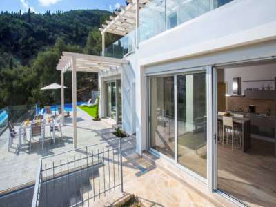 Image 6   3 bedroom villa for sale with 2,000m2 of land, Agni, Corfu, Ionian Islands 228600