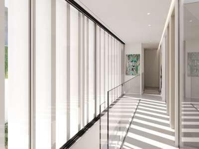 Image 13   4 bedroom villa for sale with 0.21 hectares of land, Santa Ponsa, South Western Mallorca, Mallorca 228617