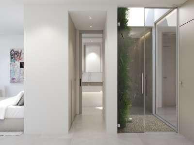 Image 14   4 bedroom villa for sale with 0.21 hectares of land, Santa Ponsa, South Western Mallorca, Mallorca 228617