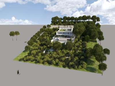 Image 21   4 bedroom villa for sale with 0.21 hectares of land, Santa Ponsa, South Western Mallorca, Mallorca 228617