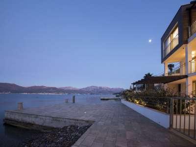 Image 1 | 4 bedroom villa for sale with 328m2 of land, Krasici, Tivat, Coastal Montenegro 228625