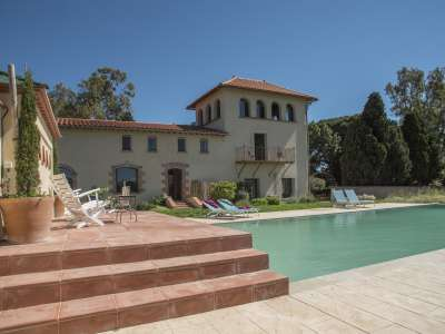 Image 1   7 bedroom villa for sale with 3.4 hectares of land, Perpignan, Pyrenees-Orientales , Languedoc-Roussillon 228633