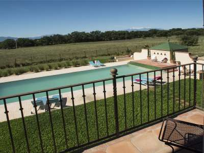Image 3   7 bedroom villa for sale with 3.4 hectares of land, Perpignan, Pyrenees-Orientales , Languedoc-Roussillon 228633