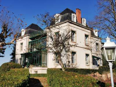 Image 1   30 bedroom French chateau for sale with 2.97 hectares of land, Tarn, Tarn , Midi-Pyrenees 228634