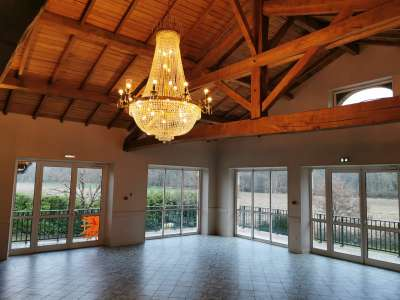 Image 21   30 bedroom French chateau for sale with 2.97 hectares of land, Tarn, Tarn , Midi-Pyrenees 228634