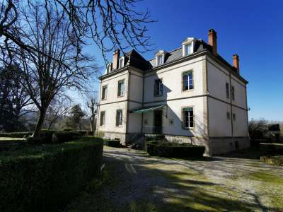 Image 23   30 bedroom French chateau for sale with 2.97 hectares of land, Tarn, Tarn , Midi-Pyrenees 228634