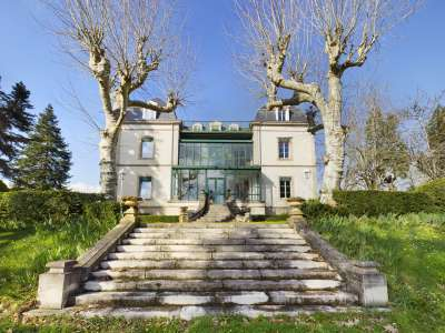 Image 4   30 bedroom French chateau for sale with 2.97 hectares of land, Tarn, Tarn , Midi-Pyrenees 228634