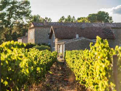 Image 2   15 bedroom house for sale with 78.45 hectares of land, Carcassonne, Aude , Languedoc-Roussillon 228636
