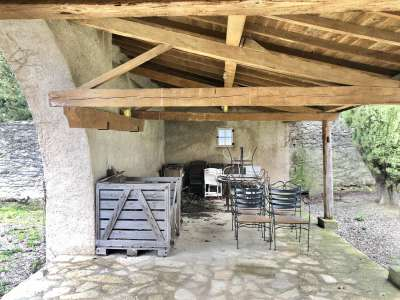 Image 28   15 bedroom house for sale with 78.45 hectares of land, Carcassonne, Aude , Languedoc-Roussillon 228636