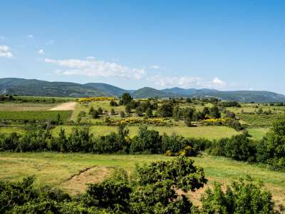 Image 31   15 bedroom house for sale with 78.45 hectares of land, Carcassonne, Aude , Languedoc-Roussillon 228636