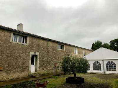 Image 32   15 bedroom house for sale with 78.45 hectares of land, Carcassonne, Aude , Languedoc-Roussillon 228636