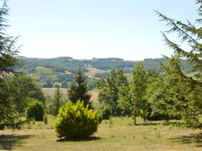 Image 18 | 3 bedroom French chateau for sale with 3.25 hectares of land, Beauville, Lot-et-Garonne , Aquitaine 228637