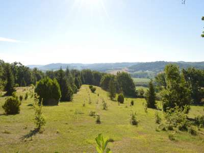 Image 2 | 3 bedroom French chateau for sale with 3.25 hectares of land, Beauville, Lot-et-Garonne , Aquitaine 228637