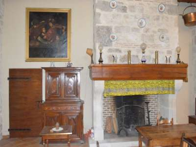 Image 22 | 3 bedroom French chateau for sale with 3.25 hectares of land, Beauville, Lot-et-Garonne , Aquitaine 228637