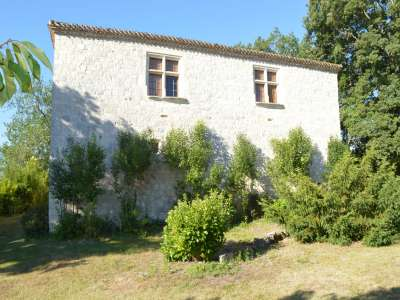 Image 25 | 3 bedroom French chateau for sale with 3.25 hectares of land, Beauville, Lot-et-Garonne , Aquitaine 228637