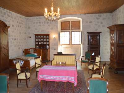 Image 6 | 3 bedroom French chateau for sale with 3.25 hectares of land, Beauville, Lot-et-Garonne , Aquitaine 228637