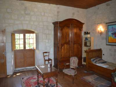 Image 7 | 3 bedroom French chateau for sale with 3.25 hectares of land, Beauville, Lot-et-Garonne , Aquitaine 228637