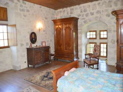 Image 9 | 3 bedroom French chateau for sale with 3.25 hectares of land, Beauville, Lot-et-Garonne , Aquitaine 228637