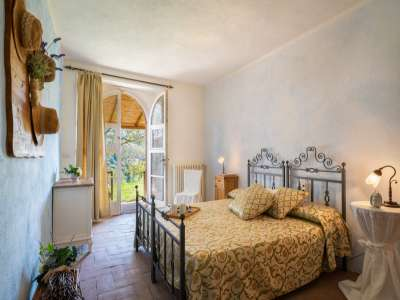 Image 10 | 11 bedroom farmhouse for sale with 15 hectares of land, Pomarance, Pisa, Tuscany 228648