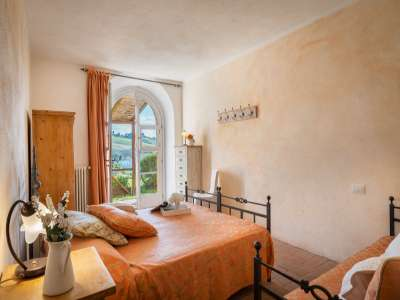 Image 11 | 11 bedroom farmhouse for sale with 15 hectares of land, Pomarance, Pisa, Tuscany 228648